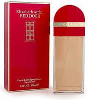 Оригинал Elizabeth Arden Red Door 50ml edt Женская Туалетная Вода Элизабет Арден Красная Дверь