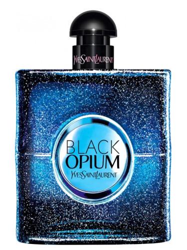 Yves Saint Laurent Black Opium Intense edp 90ml Tester, France