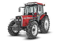 Трактор HATTAT 398 (дв.107 л.с Perkins) гарантия 2 года