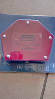 Магнитный фиксатор для сварки 35кг, 110х145 мм, углы 30°, 45°,60°, 75°, 90°, 135° Technics (12-165), фото 1
