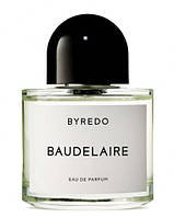Byredo Baudelaire edp 100ml Tester, France