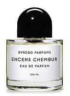 Byredo Encens Chembur edp 100ml Tester, France
