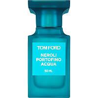 Tom Ford Neroli Portofino Acqua 50ml edt 100ml Tester, USA