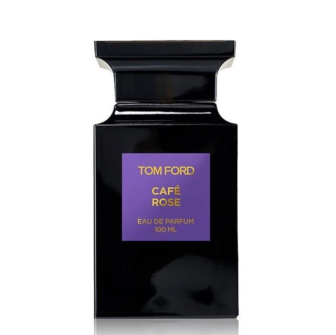 Tom Ford Cafe Rose edp 100ml Tester, USA