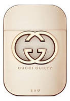 Оригинал Gucci Guilty Eau 75ml edt Женская Туалетная Вода Гуччи Гилти Эу Тестер, фото 1
