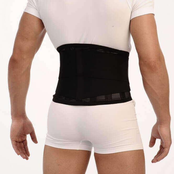 Ортопедический Корсет для фиксации и поддержи  пояснично-крестцового  отдела спины