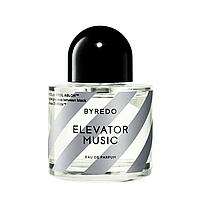 Byredo Elevator Music edp 100ml Tester, France