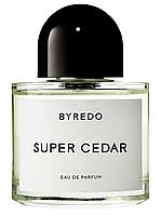 Byredo Super Cedar edp 100ml Tester, France