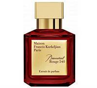 Maison Francis Kurkdjian Baccarat Rouge 540  Extrait 70ml Tester, France