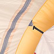 Палатка Кемпинг Narrow 6 PE, фото 5
