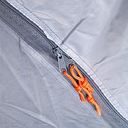 Палатка Кемпинг Narrow 6 PE, фото 9