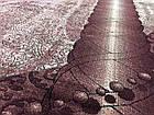 Ковер современный FLORYA 0188 1,6Х2,35 прямоугольник, фото 6