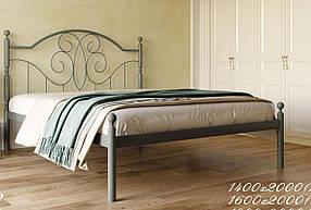 Кровать Офелия (гроза)