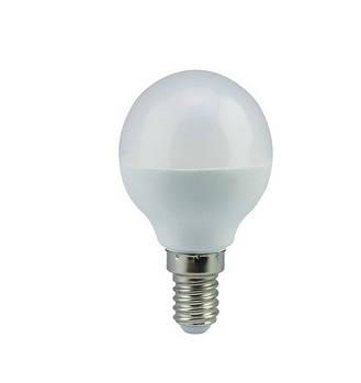 Светодиодная лампа Z-LIGHT 8 Вт 720 Lm 4000 K E14