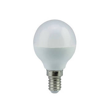 Светодиодная лампа Z-LIGHT 6 Вт 540 Lm 4000 K E14