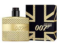 James Bond 007 Gold (Джеймс Бонд агент 007) духи мужской парфюм | Реплика