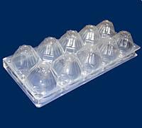 Одноразовый контейнер для яиц 1030мл (IU-12)