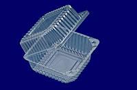 Одноразовый контейнер 1030мл (20-D) 100 шт/уп