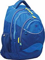 Рюкзак молодіжний Т-12 Patriot 46.5*33*15см, YES, фото 1