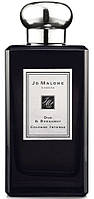 Оригинал Jo Malone Oud And Bergamot Intense 100ml Одеколон Унисекс Джо Малон Уд Бергамот Интенс, фото 1