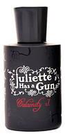 Оригинал Juliette Has A Gun Calamity J. 50ml edp Женские Духи Джульетта с Пистолетом Каламити Джей, фото 1