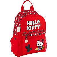 Рюкзак дошкільний 534 Hello Kitty, KITE