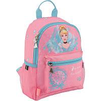 Рюкзак дошкільний 534 Princess, KITE, фото 1