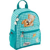 Рюкзак дошкільний 534 Popcorn the Bear-1, KITE, фото 1
