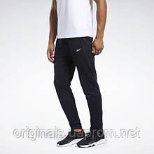 Спортивные брюки Reebok Workout Ready Knit FJ4057