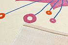 Ковер FULYA 8D18a 2Х2,9 КРЕМОВЫЙ прямоугольник, фото 4