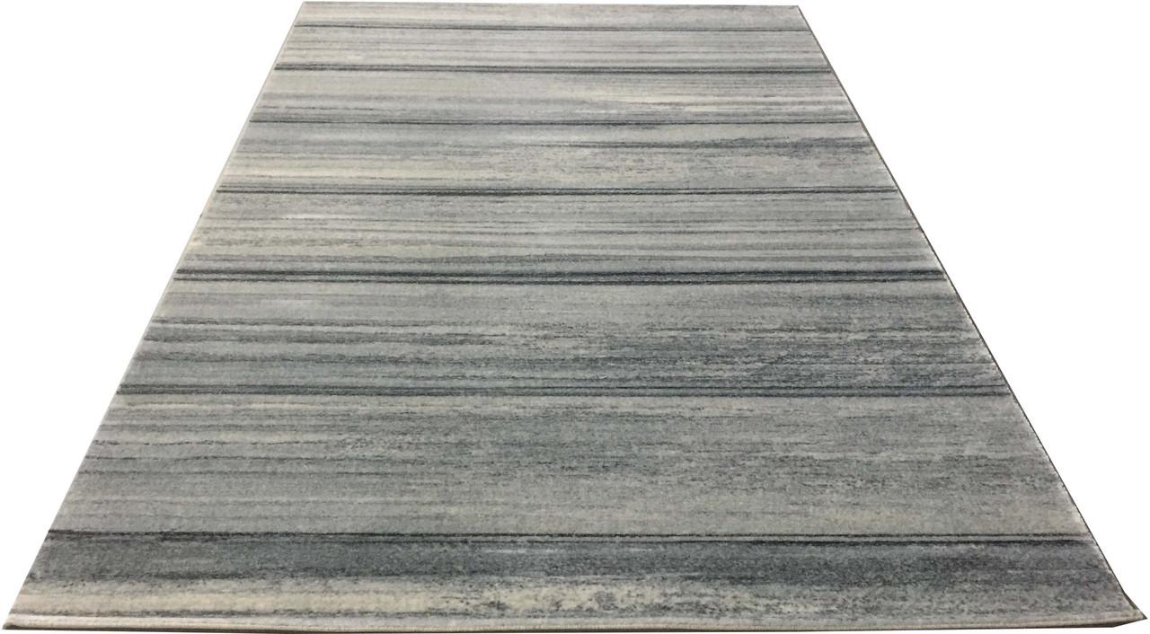 Ковер современный GABEH 1004 2Х3 Серый прямоугольник