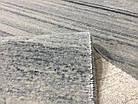 Ковер современный GABEH 1004 2Х3 Серый прямоугольник, фото 3