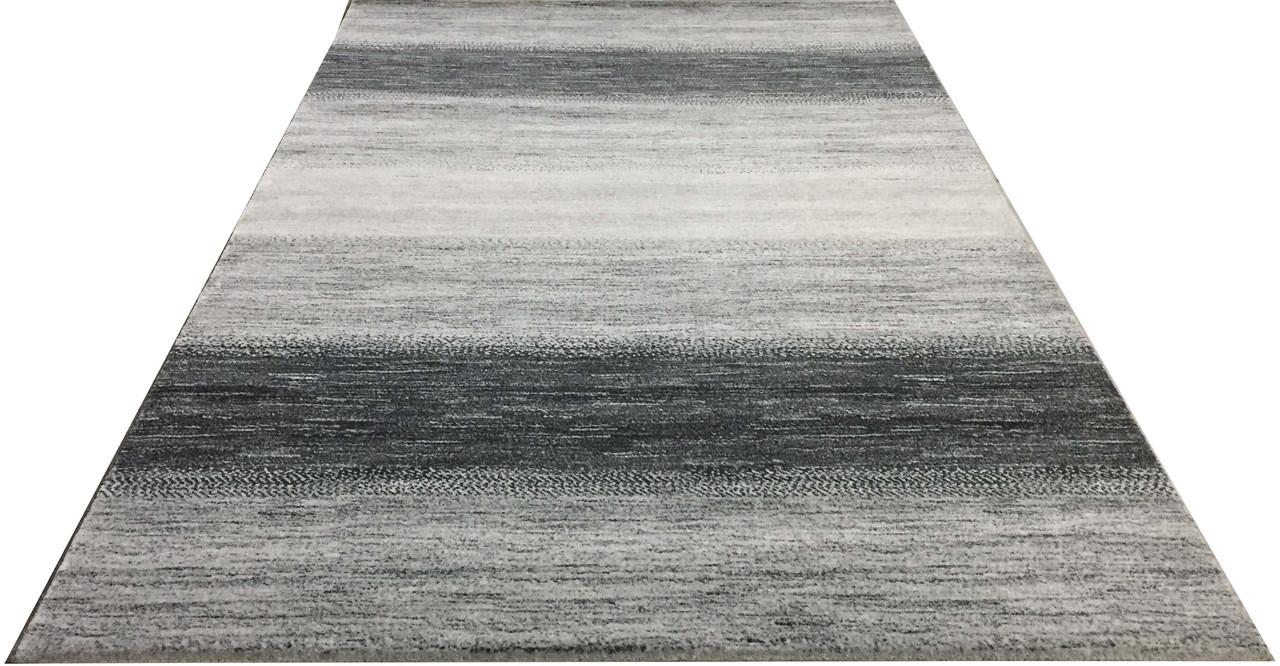 Ковер современный GABEH 1011 2Х3 Серый прямоугольник