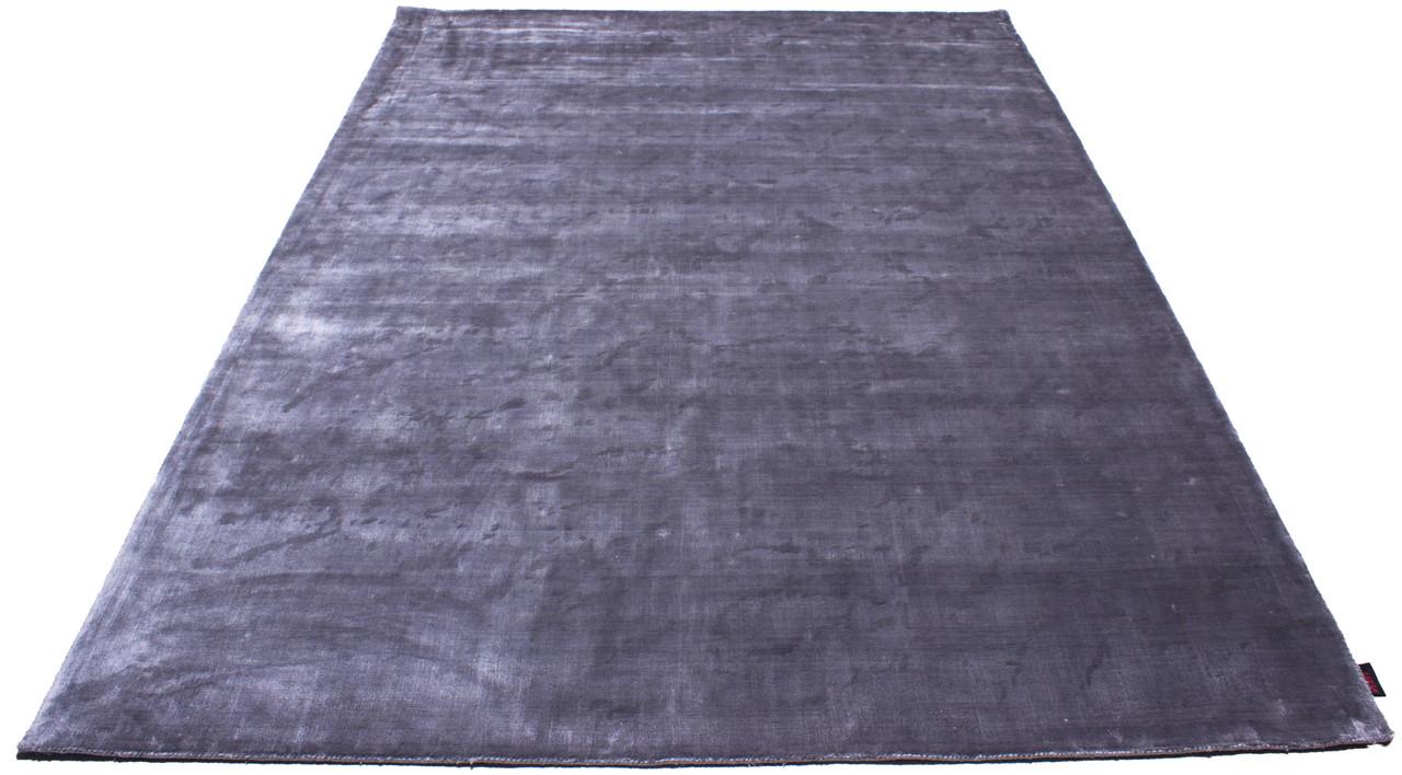 Ковер этно GLAM 1,6Х2,3 Серый прямоугольник