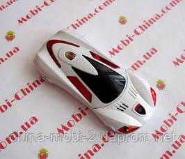 Машина-телефон Ferrari F2 dual sim new2, фото 2
