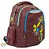 Рюкзак підлітковий Т-23 Flora 42*32*23см, YES