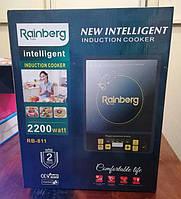 Rainberg - индукционная плита, фото 1