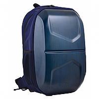 Рюкзак шкільний каркасний Т-33 Stalwart 44.5*29.5*14.5, Yes