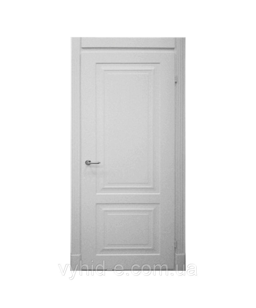 "Двери межкомнатные Монако ПГ (ТМ ""Ваши двери"")"