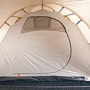 Палатка Кемпинг Together 4 PE, фото 8