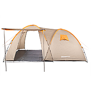 Палатка Кемпинг Together 4 PE, фото 7