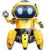 Умный Интерактивный Робот-Конструктор Tobbie Robot HG-715 Лучшая цена!, фото 2
