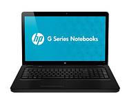 Ноутбук HP G62-a35SO-AMD Phenom II P820 Triple Core-1.8GHz-4Gb-DDR3-80Gb-HDD-W15.6-Web-DVD-RW- Б/У
