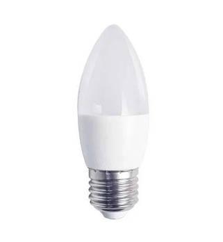 Светодиодная лампа-свеча Z-LIGHT 6 Вт 540 Lm 4000 K E27