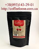 Кава розчинна ароматизований зі смаком Вишні 100 грам (Касік Бразилія)