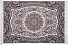 Ковер восточная классика Kashan 607 3Х4 КРЕМОВЫЙ прямоугольник, фото 4