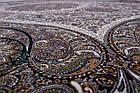 Ковер восточная классика Kashan 607 3Х4 КРЕМОВЫЙ прямоугольник, фото 5