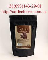 Кофе растворимый ароматизированный со вкусом Шоколад 100 грамм (Касик Бразилия)