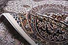 Коврик восточная классика Kashan 620 1,5Х2,25 КРЕМОВЫЙ прямоугольник, фото 2