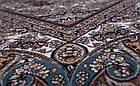 Коврик восточная классика Kashan 620 1,5Х2,25 КРЕМОВЫЙ прямоугольник, фото 4